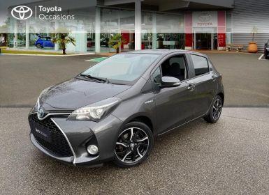 Vente Toyota Yaris HSD 100h Design 5p Occasion