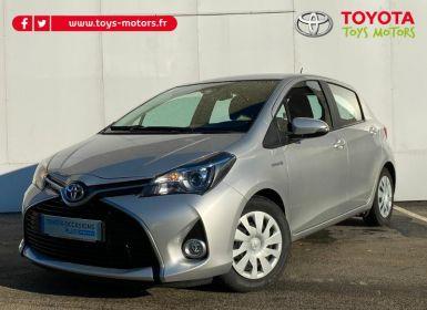 Acheter Toyota YARIS HSD 100h Dynamic 5p Occasion