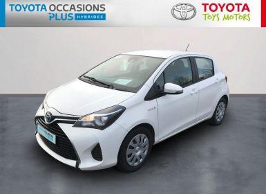 Vente Toyota YARIS HSD 100h Dynamic 5p Occasion