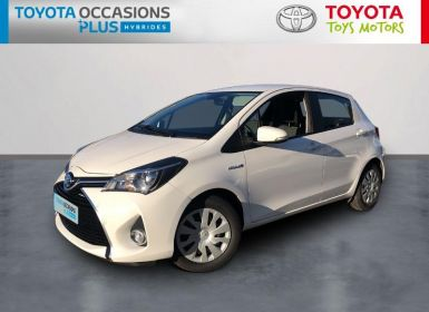 Achat Toyota YARIS HSD 100h Dynamic 5p Occasion