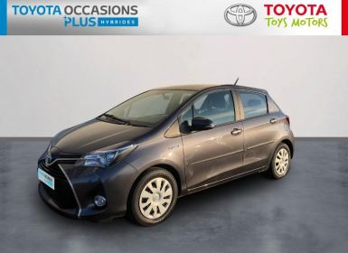 Achat Toyota YARIS HSD 100h Dynamic 5p Occasion