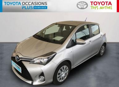 Vente Toyota YARIS HSD 100h Dynamic 5p Occasion