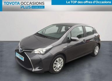Achat Toyota YARIS HSD 100h France 5p Occasion