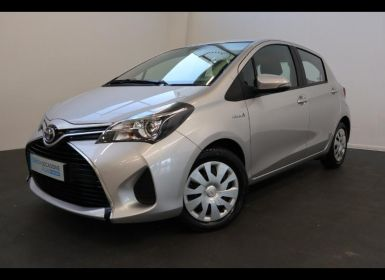 Voiture Toyota YARIS HSD 100h France 5p Occasion