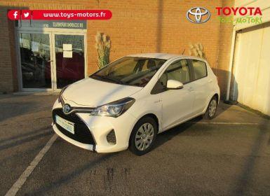 Acheter Toyota YARIS HSD 100h France 5p Occasion