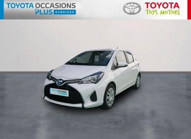 Vente Toyota YARIS HSD 100h France 5p Occasion