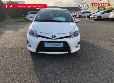 Achat Toyota YARIS HSD 100h Graphic 5p Occasion