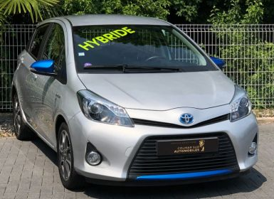 Vente Toyota Yaris HSD 100H GRAPHIC 5P Occasion