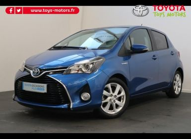Vente Toyota YARIS HSD 100h SkyBlue 5p Occasion
