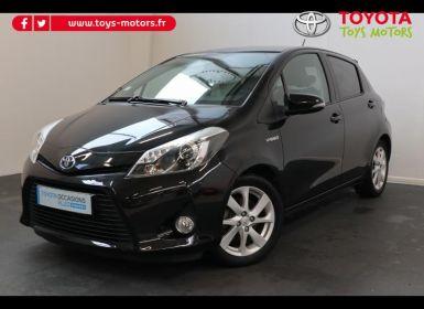 Acheter Toyota YARIS HSD 100h Style 5p Occasion