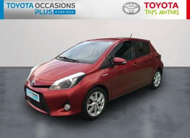 Achat Toyota YARIS HSD 100h Style 5p Occasion