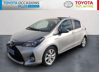 Voiture Toyota YARIS HSD 100h Style 5p Occasion