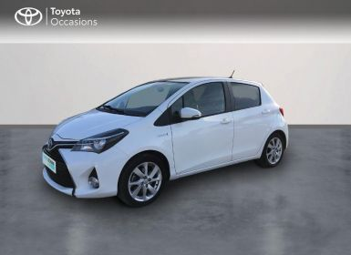 Vente Toyota YARIS HSD 100h Style 5p Occasion