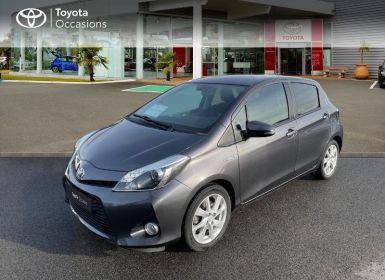 Toyota Yaris HSD 100h Style 5p