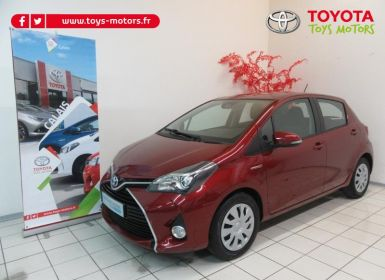 Toyota YARIS HSD 100h TechnoLine 5p Occasion