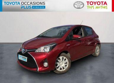 Achat Toyota YARIS HSD 100h TechnoLine 5p Occasion