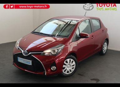Vente Toyota YARIS HSD 100h TechnoLine 5p Occasion