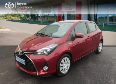 Toyota Yaris HSD 100h TechnoLine 5p