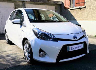 Toyota Yaris Hybride Dynamic 100h Occasion