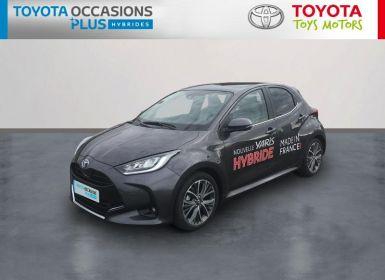 Vente Toyota YARIS HYBRIDE NG 116H ICONPANOTECHNAV DEMO Occasion