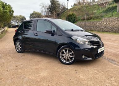 Achat Toyota Yaris III 90 D-4D Style 5p Occasion