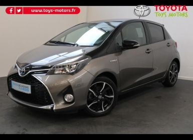 Vente Toyota YARIS III Ph3 100h Collection 5p Occasion