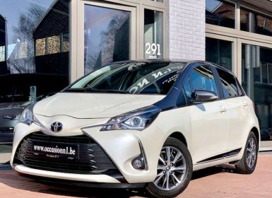 Vente Toyota Yaris Y20 - GPS - Camera - Bi-color Occasion