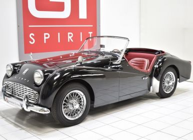 Vente Triumph TR3 A Overdrive Occasion