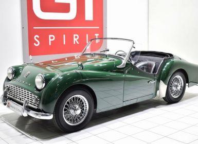 Triumph TR3 A Overdrive