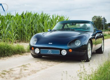 TVR GRIFFITH 500 Occasion