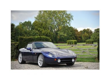 Achat TVR GRIFFITH Griffith 5.0 LHD Occasion