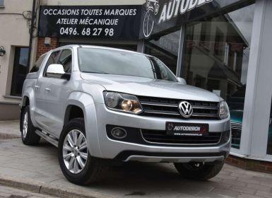 Vente Volkswagen Amarok 2.0TDI 180CV - - BOITE AUTO - - Occasion