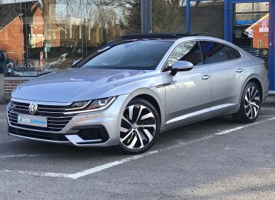 Vente Volkswagen Arteon 2.0 TDi DSG-7 R LINE ÉDITION FULL OPTIONS Occasion