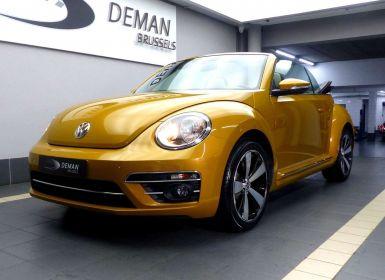 Vente Volkswagen Beetle 1.2 TSI Occasion