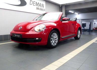 Vente Volkswagen Beetle 1.2 TSI BMT Occasion