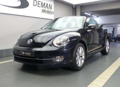 Vente Volkswagen Beetle 1.2 TSI Cabrio Occasion