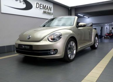 Vente Volkswagen Beetle 1.2 TSI Design Occasion