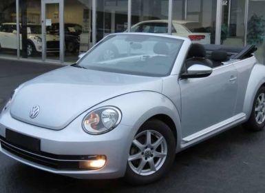 Volkswagen Beetle 1.2 TSI Design Navigatie - Camara - Alu Velgen Occasion