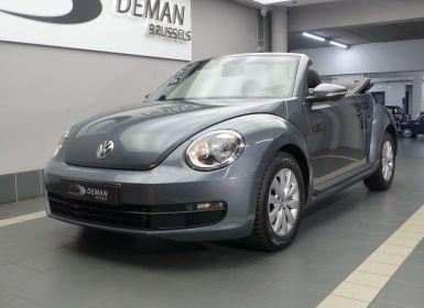 Vente Volkswagen Beetle 1.2TSI Occasion