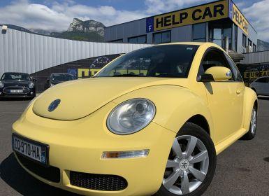 Vente Volkswagen Beetle 1.4 75CH FANCY Occasion