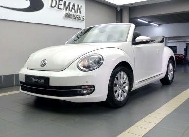 Vente Volkswagen Beetle 1.4 TSI Design Occasion