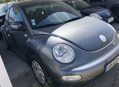 Vente Volkswagen Beetle 1.6 102CH Occasion