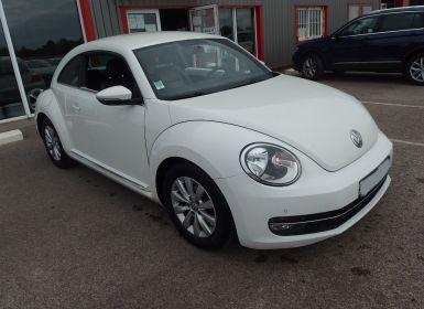 Vente Volkswagen Beetle 1.6 TDI 105CH FAP Occasion