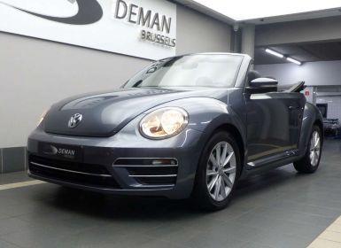 Vente Volkswagen Beetle 1.8 Turbo 125kW Cabrio Auto Occasion