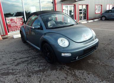 Volkswagen Beetle 1.9 TDI 100CH CARAT