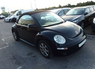 Volkswagen Beetle CAB 1.9 TDI 105CH CARAT Occasion