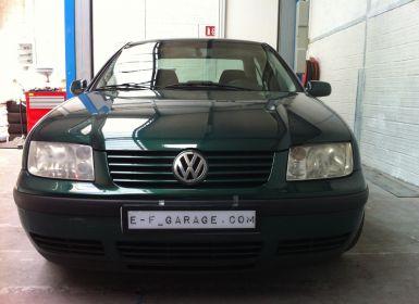 Voiture Volkswagen Bora 1.9 SDI Occasion