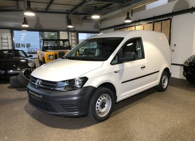 Volkswagen Caddy 1.6 TDI 102 business Occasion