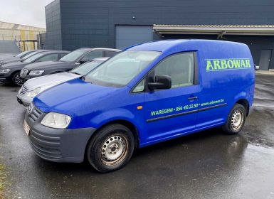 Vente Volkswagen Caddy 1.9TDI Lichte vracht - Utilitair Trekhaak Occasion