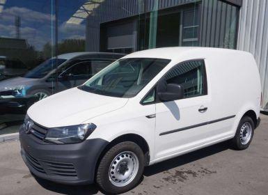 Volkswagen Caddy 2.0 -LICHTE VRACHT-EURO6-AIRCO-TREKHAAK-9000+BTW